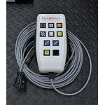 Hardwired Hand Controller for Digital Safety Flags<br>(6718A)