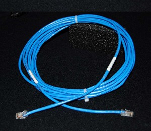 06-X025 -  Interconnect Cable (25FT)