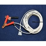 6510A - DC Power Cable for Displays