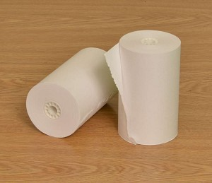 94-6138 Single Copy Paper Roll