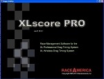 3128B - XLscore PRO Race Management PC Software